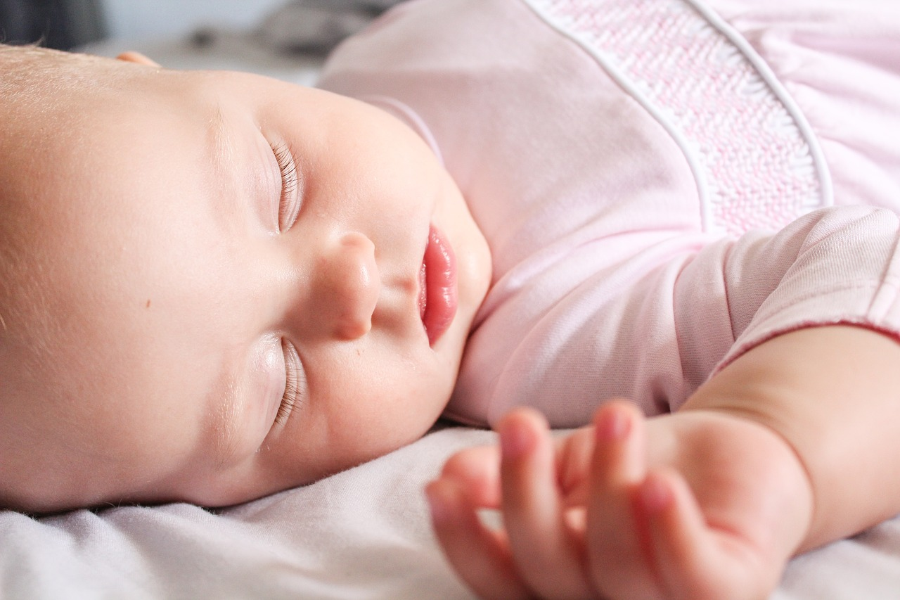 The Four Month Sleep Regression | Sleep Solutions for Babies and Infants